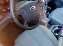Automatic Kia 2008 for sale - Used - Tripoli city