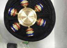 Spinner brasss