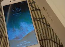 للبيع جوال ايفون 6 بلس  iphon 6 Plus