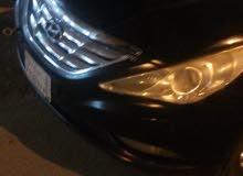 For sale 2011 Black Sonata