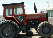 Tractor in Al Ain is available for sale