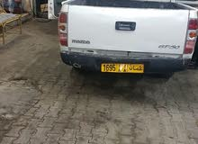 White Mazda Other 2009 for sale