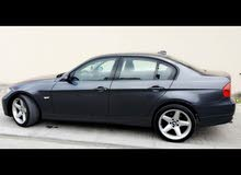 Bmw 320 Four cylinder 2006 for sale