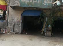 محل صناعي تجاري للبيع الزرقاء الجديدة