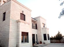 House for Sale in Engineering Development Abu Nsair with Majestic Views