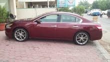 Nissan Maxima 2010 modle for sale