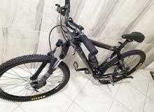 دراجة جبلية btwim 8.1