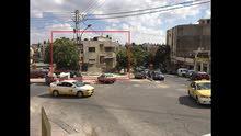 عمارة ( سكنية - تجارية ) للبيع في جبل الحسين