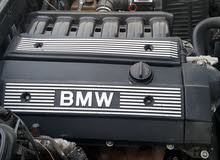 Used BMW 525 in Basra