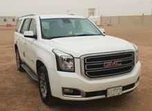 Used GMC Yukon in Basra