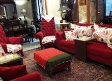 شقة للبيع دمشق الشعلان