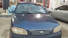 Used Kia 2003