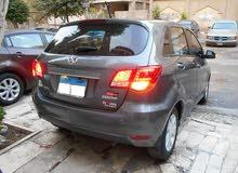 Rent a 2017 car - Cairo