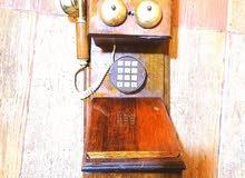 هاتف قديم ايطالي