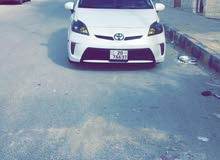 Automatic Toyota 2012 for sale - Used - Irbid city
