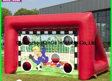 qinda inflatable soccer inflatables