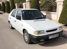 شكودا فيليسيا 98 ماتور 1600cc Full Injection