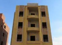 عماره باكتوبر مقدم 700 الف والباقي تقسيط