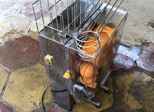 معصارة برتقال أوتوماتيك للبيع