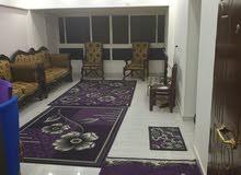 شقة للبيع في مصر مدينة 6 اكتوبر  تشطيب سوبر لوكس