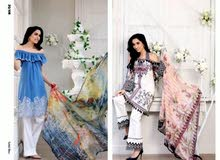 Pakistani designer dresses available