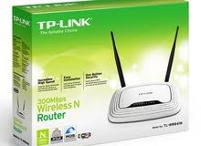 TP-LINK من أقوى أجهزة الوايرلس