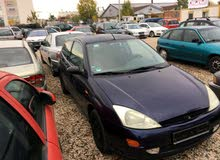 Blue Ford Focus 2004 for sale