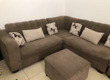 living room غرفة معيشة