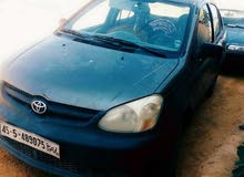 Manual Used Toyota Echo