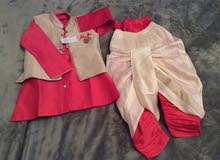 ملابس هنديه
