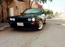 Used BMW 318 for sale in Basra