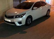 Toyota Echo 2014 - Used