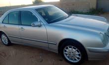 For sale Used E 240 - Automatic
