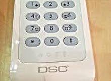جهاز انذار ضد السرقة المشهور موديل DSC أفضل أنظمة الانذار عالمي
