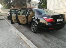 For sale BMW M5 car in Amman