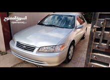Available for sale!  km mileage Toyota Camry 2001