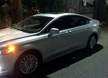Used condition Ford Fusion 2014 with 150,000 - 159,999 km mileage