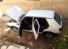 Golf 1990 for Sale