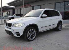 BMW X5 GCC