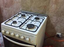 طباخة مستعملة