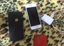 تليفون ايفون 5 للبيع