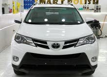 Automatic Toyota 2013 for sale - New - Saham city