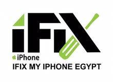 iFix iphone Egypt