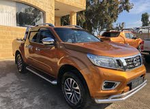 Nissan Navara car for sale 2017 in Zarqa city