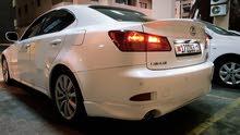 Lexus is300 2007 / 66977048