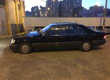 1995 Mercedes Benz S420L For Sale in Good Condition