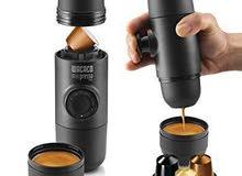 اصغر ماكينة قهوة اسبريسو