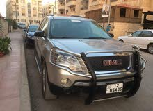 GMC Acadia 2008 for sale in Amman