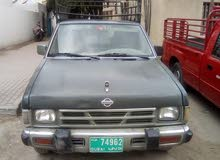 Nissan pick up single cabin for sale