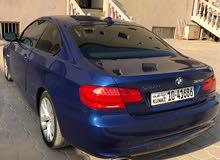BMW 320 2011